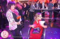 Stems of Hope Gala 2013 for Three to Be