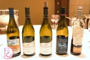 iYellow Wine School Pinot, Pinot, Pinot