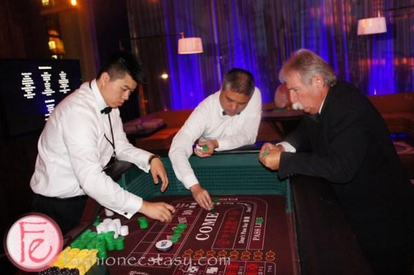 David Cronenberg Evolution Opening Opening Gala at TIFF Bell Lightbox - casino