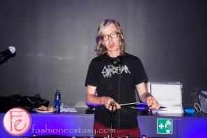 David Cronenberg Evolution Opening Opening Gala at TIFF Bell Lightbox - Brendan Canning