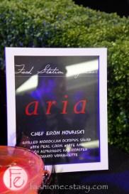 Venetian Ball 2013 - Aria