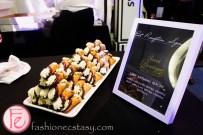 Venetian Ball 2013- Sweet Boutique Cannoli