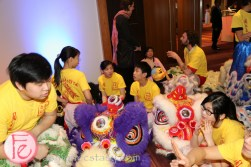 Dragon Ball 2014 for Yee Hong - Lion Dance