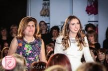 Leora Eisen, Nikki Lewis