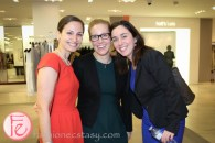 Well Dressed for Spring 2014 at Holt Renfrew for Wellspring