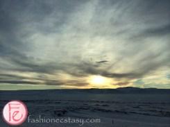 冰島日落 Iceland sunset