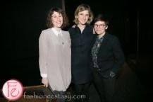 Reel Artists Film Festival (RAFF) 2014 Opening Night Party - Samara Aster, Jessica Chermayeff, Ana Veselic
