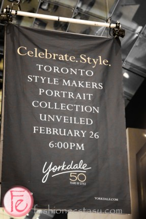Yorkdale 50 Year Anniversary