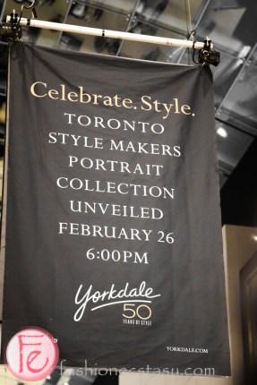 Yorkdale 50 Year Anniversary