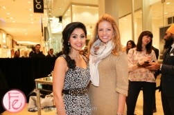 Yorkdale 50 Anniversary Veronica Chail Ainsley Kerr