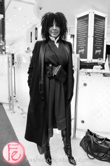Yorkdale 50 Year Anniversary Suzanne Boyd