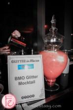 Glitter in Macau BMO for SickKids