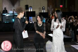 Evintra Fashion Night toronto Evan Yanagi