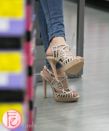 The Shoe Company Jeanne Beker collection