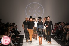 World MasterCard Fashion Week Triarchy 2014 FW