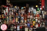 College Street Bar Menu and Cocktail Tasting