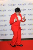 Starlight Gala 2014 Austin Powers