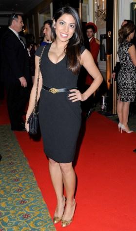 Starlight Gala 2014 Aliya-Jasmine Sovani