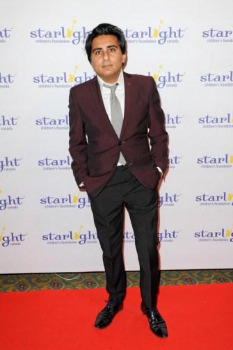 Starlight Gala 2014 Shinan Govani