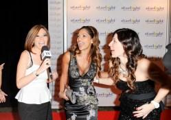 Starlight Gala 2014 Carla Gisselle Sangita Patel Taylor Kaye