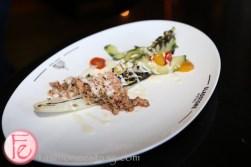 Blue Crab Salad
