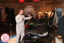 All-New BMW i8