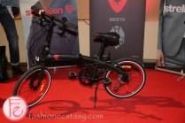 Edoardo Bianchi bicycle