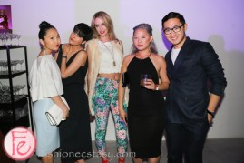 Power Ball 2014 amarsana gendunova lance chung