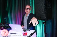 Get Bent Party at TIFF Lightbox
