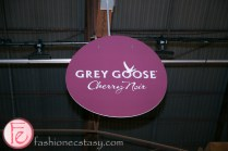 The SMUT Soiree 2014 Grey Goose