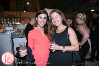 The SMUT Soiree 2014 with Lainey Gossip
