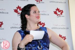 Ohhh Canada's Ohhh Bachelorette Party Katrina McKay