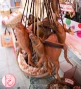 Kokusai Dori - frog purse