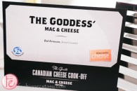 The Goddess' mac & cheese