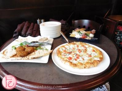 Taste Niagara USA Appetizers at Savor