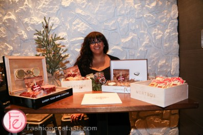 Christmas in July Gift Guide Carnivore Club meats