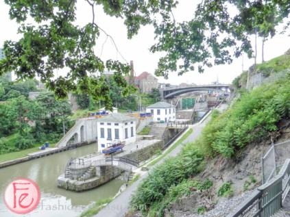 Taste Niagara USA - Erie Canal