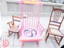 Taste Niagara USA Sonny & Chair
