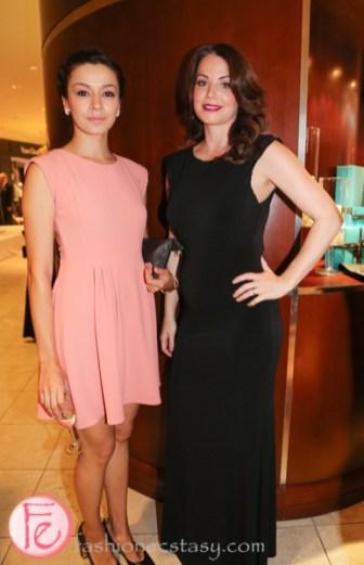 2014 Birks Diamond Tribute to Women in Film with Telefilm Canada