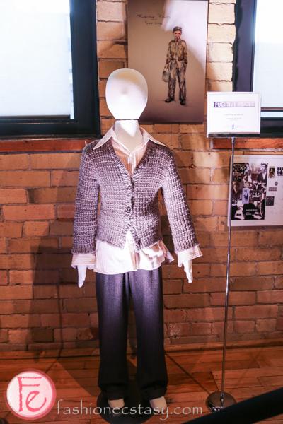 CAFTCAD Fugitive Pieces costume
