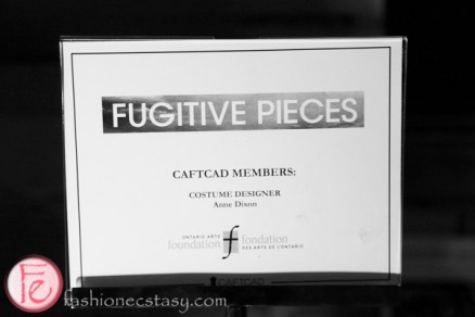 CAFTCAD Fugitive Pieces costume