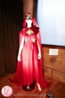 CAFTCAD The Hazing Secret costume