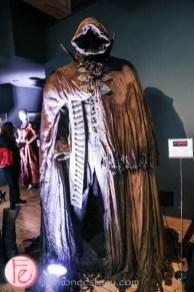 The Strain costume
