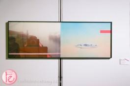 Canadian Art Foundation's Gallery Hop Gala 2014 Wanda Koop