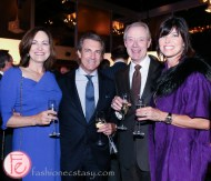 Canadian Art Foundation's Gallery Hop Gala 2014