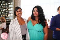 DINE Magazine Launch Party Meg Sethi