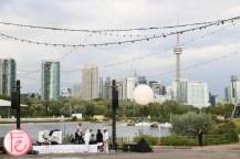 Diner En Blanc Toronto 2014