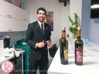Anthony Passero salon launch Yorkville