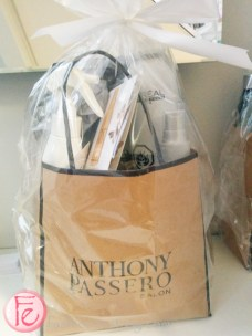 Anthony Passero salon items Yorkville