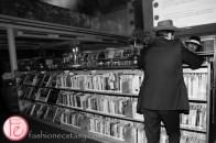 Hush Hush Bash 2014 Speakeasy toronto public library